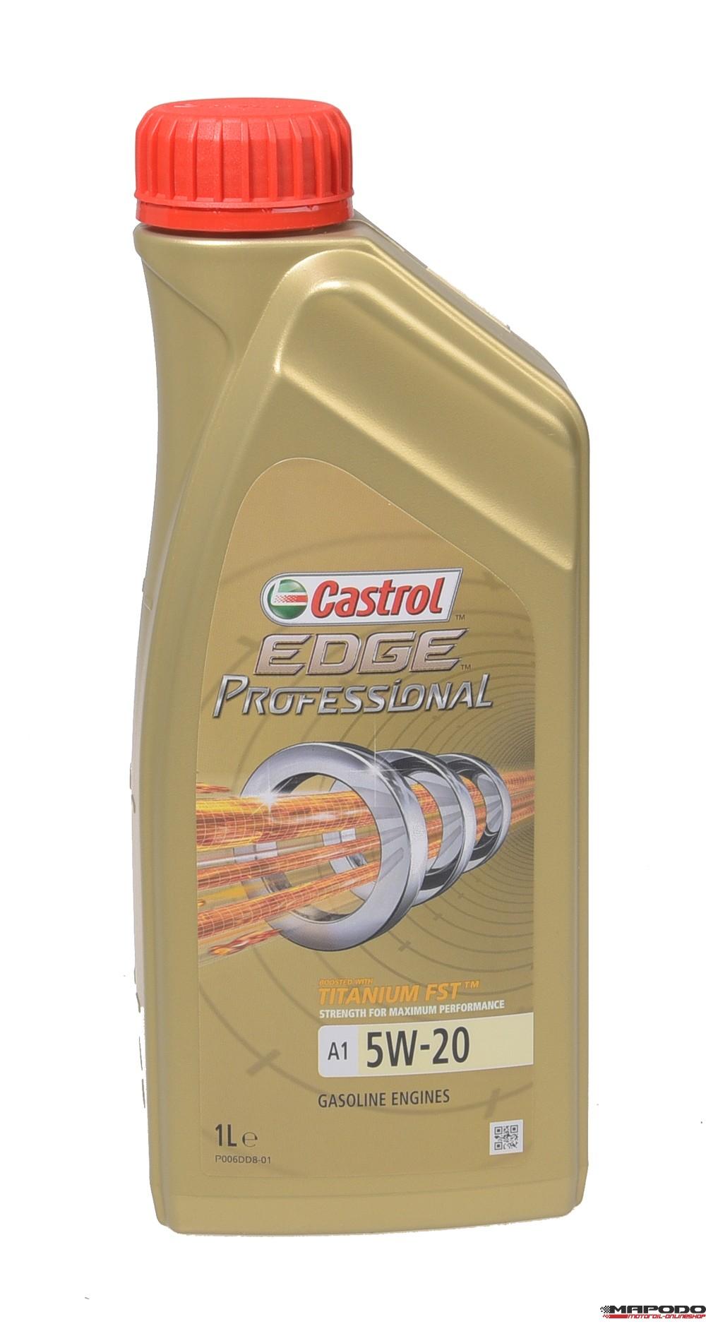 Castrol EDGE Professional A1 5W-20
