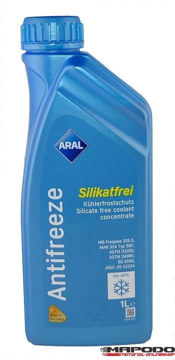Aral Antifreeze Silikatfrei | 1ltr.