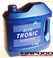 ARAL Blue Tronic | 10W-40 | 4 ltr.