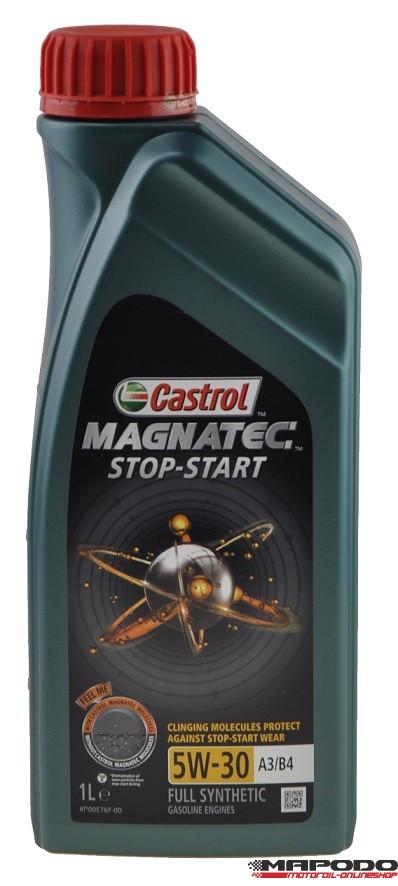 Castrol Magnatec Stop-Start 5W-30 A3/B4 1L