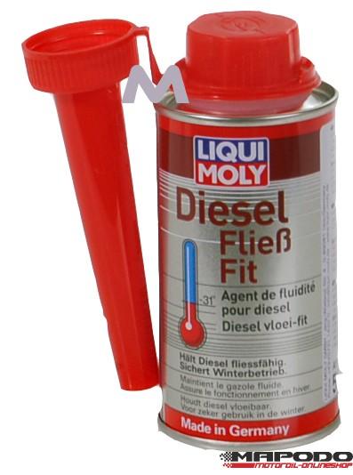 Liqui Moly, Diesel fließ-fit | 150 ml