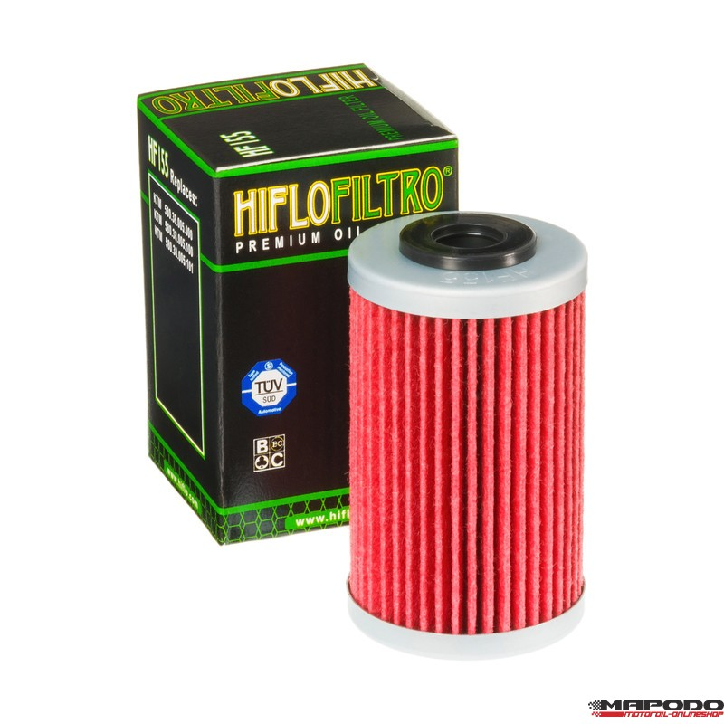 HF 155 Ölfilter