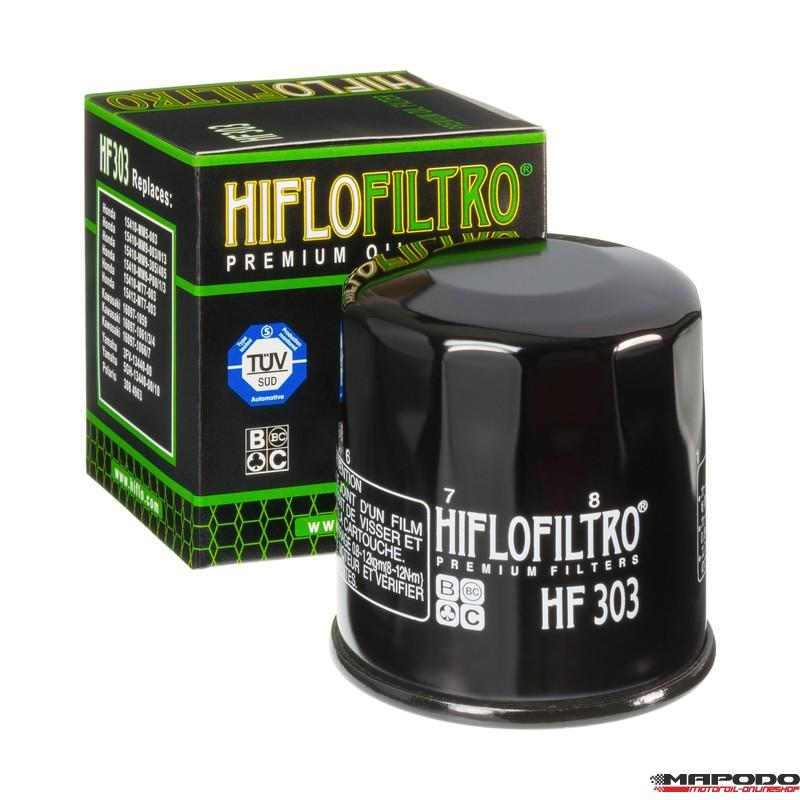 HF 303 Ölfilter