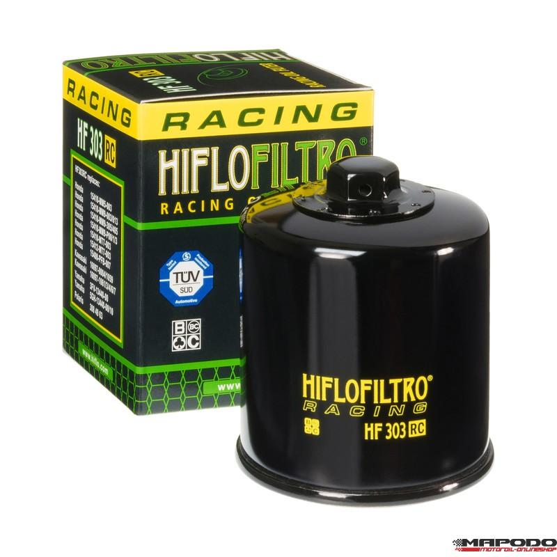 HF 303 RC Ölfilter / Bike
