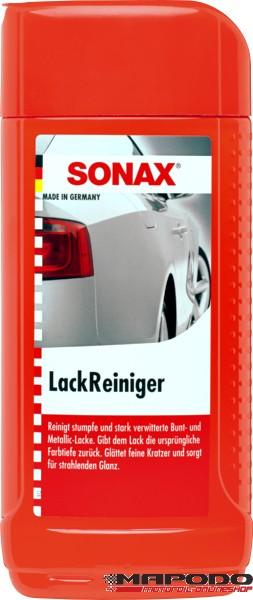 SONAX LackReiniger