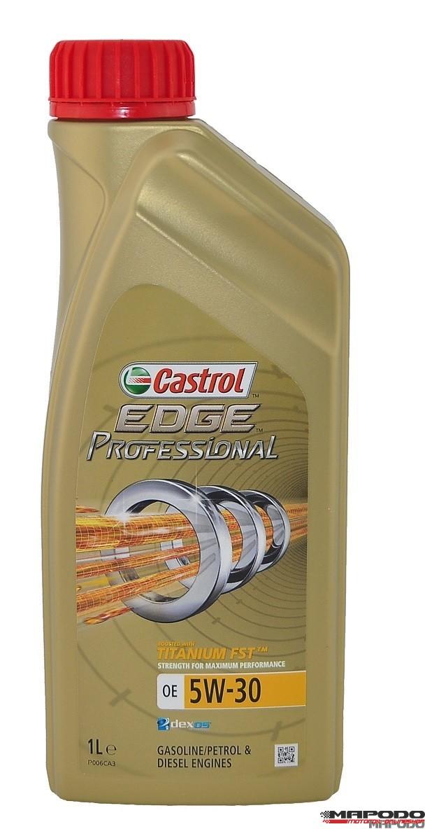 Castrol EDGE Professional OE 5W-30
