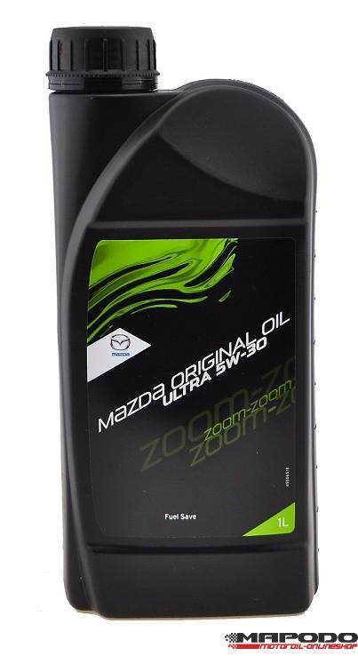 Mazda Original Oil Ultra 5W-30 1L