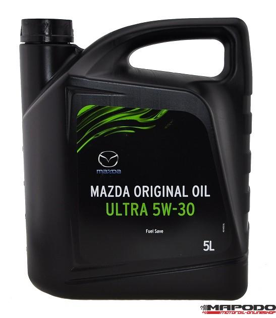 Mazda Original Oil Ultra 5W-30 5L