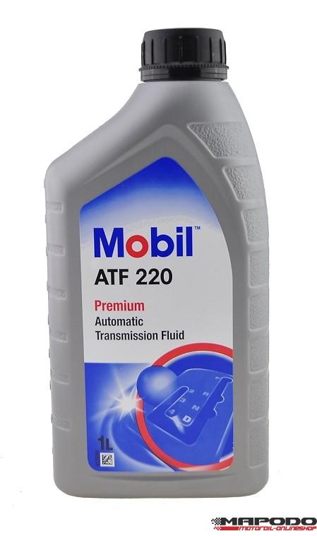 Mobil 1 ATF 220