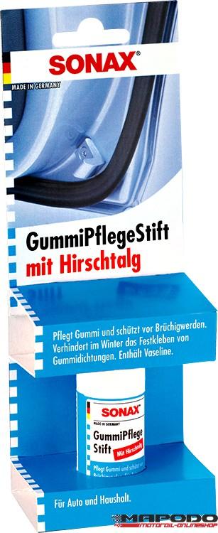 SONAX GummiPflegeStift | 18 m