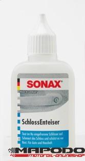 Sonax Schloss