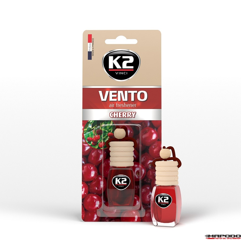 Vento Air Fresh 8ml Cherry