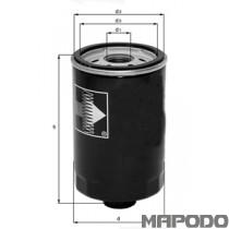 OC 105 Ölfilter