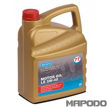 Lubricants77, Motoröl LE 5W-40, BMW, MB, Ford