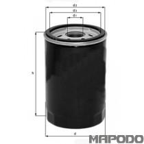 OC 606 Ölfilter