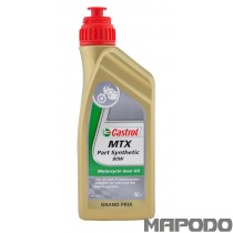 Castrol MTX Part Synthetic 80W 1L