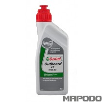 Castrol Outboard 10W-30 4T 1 ltr.