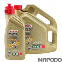 Castrol Power 1 Racing 10W-50 4T