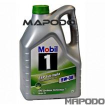 Mobil1 ESP | 5W-30, 5 Ltr.