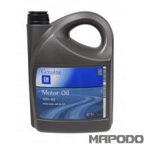 GM Opel 10W-40 5