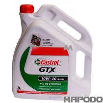 Castrol GTX 10W-40 A3/B4