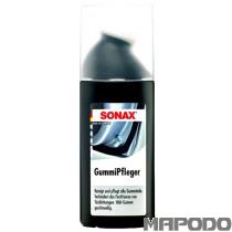 SONAX GummiPfleger | 100 ml