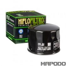 HF 160 Ölfilter / Bike