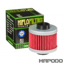 HF 185 Ölfilter