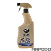 K2 FELIX  Felgenreiniger 770 ml