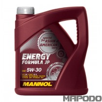 Mannol Energy Formula JP 5W-30
