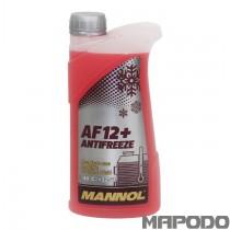 Mannol Longlife Antifreeze AF12+ -40°C