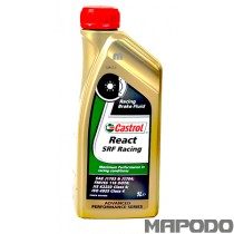 Castrol SRF React RACING BRAKE FLUID | 1 ltr.