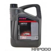 Rowe Hightec Vintage SAE 90, 5 Liter
