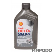 Shell Helix Ultra Professional 5W-30 AB 1L (MB 229.5)