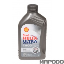 Shell Helix Ultra Professional 5W-30 AM-L 1L (BMW LL-04, MB 229.51)