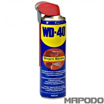 WD-40 Multifunktionsöl, Smart Straw, MAXIDOSE 500 ml