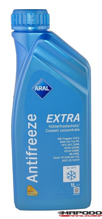 ARAL Antifreeze Extra | 1 L