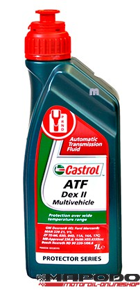 ATF Dex II, Multivehicle, 1 L