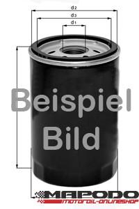 OX 209 D Ölfilter