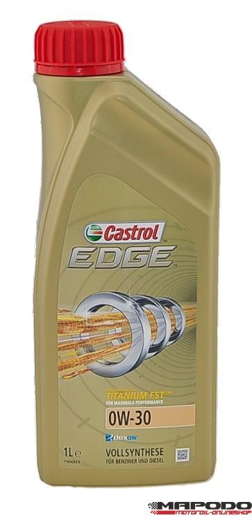 Castrol EDGE TITANIUM FST 0W-30 | 1 ltr.