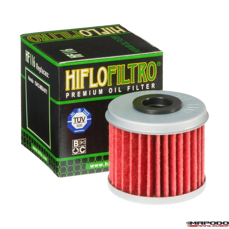 HF 116