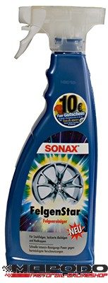 SONAX Rim cleaner, FelgenStar, 750ml