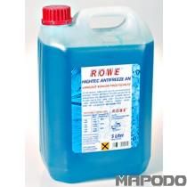 ROWE Hightec ANTIFREEZE AN (blue) | 5 L