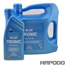 ARAL Blue Tronic | 10W-40, 4L