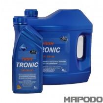 ARAL High Tronic, 5W-40, 4+1 L