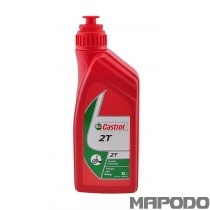 Castrol 2T (mineral)  1 ltr.