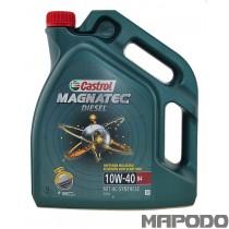 Castrol Magnatec Diesel B4, 10W-40