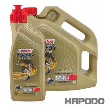 Castrol Power 1 Racing 4T BMW 5W-40