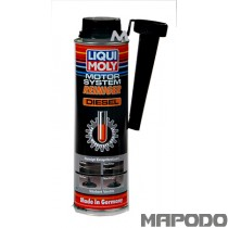 Liqui Moly Motor System Reiniger Diesel   300 ml