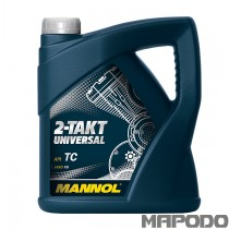 Mannol 2-Takt Universal API TC